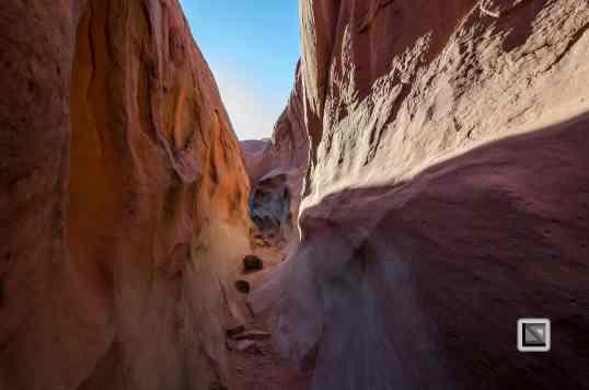 USA - Utah - Grand Staircase Escalante-8