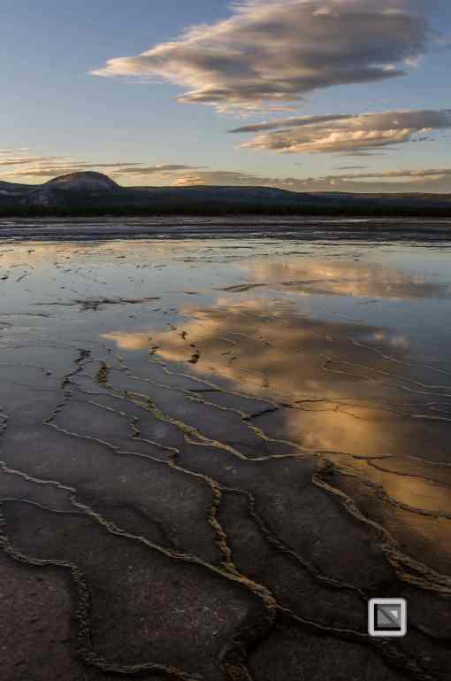 USA - Wyoming - Yellowstone National Park-88
