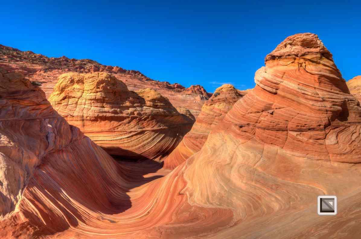 USA - Arizona - Vermillon Cliffs-57