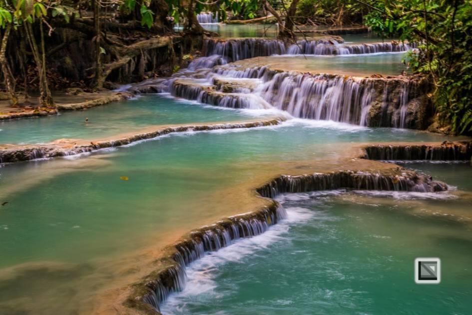 Kuang Si Waterfall-10