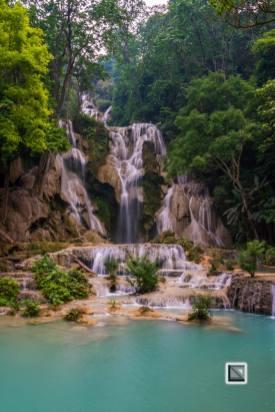Kuang Si Waterfall-19