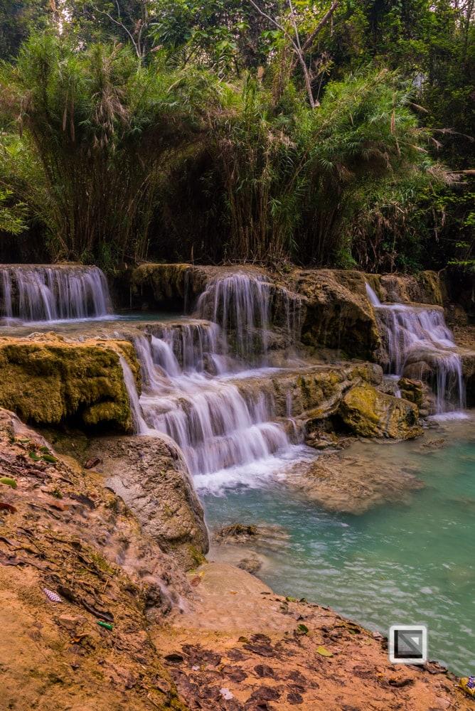 Kuang Si Waterfall-2