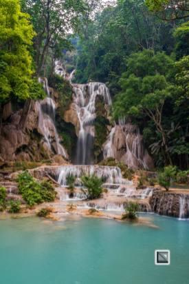 Kuang Si Waterfall-20