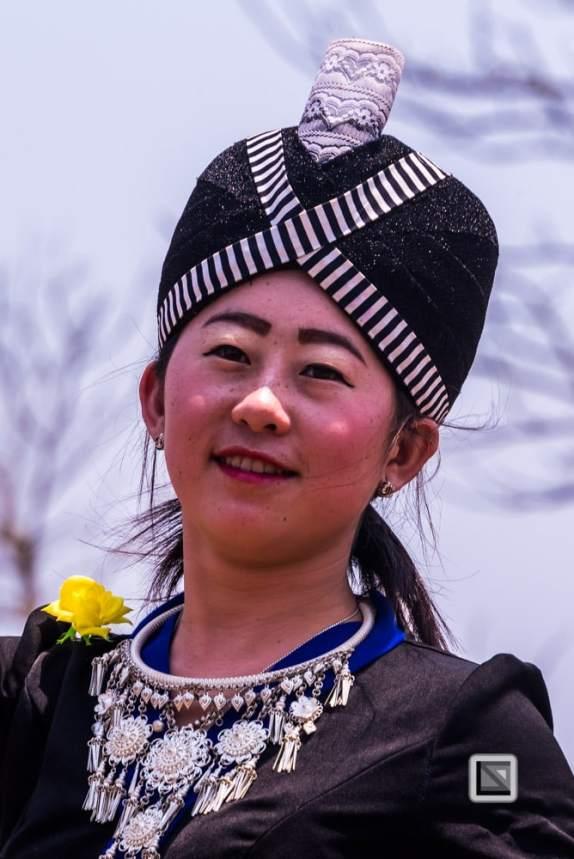 Muang Sing - Boun Bang Fai-91