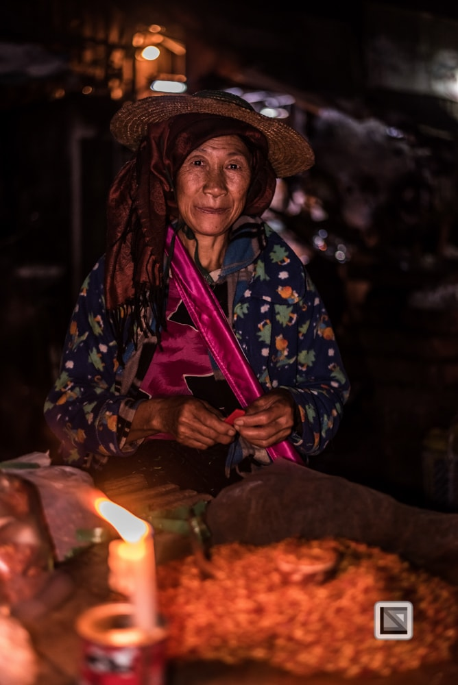 faces of asia -Hsipaw - Morning Market-53