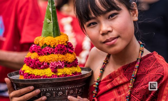 faces of asia -Luang Prabang Pi Mai-172