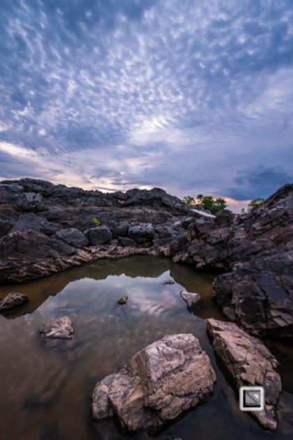 Lao 4000 Islands - Don Khon-32