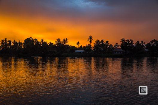 Lao 4000 Islands - Don Khon-52