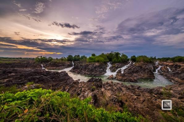 Lao 4000 Islands - Don Khon-8