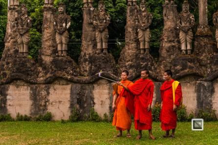 Vientiane Buddha Park-21