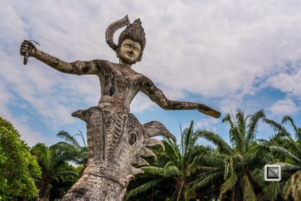 Vientiane Buddha Park-3