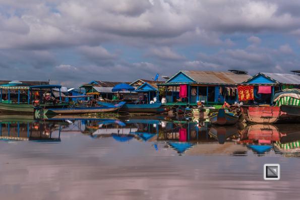 Tonle Sap - Kompong Luong-130