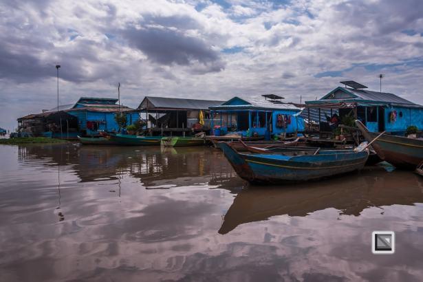 Tonle Sap - Kompong Luong-135