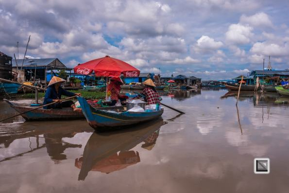 Tonle Sap - Kompong Luong-139