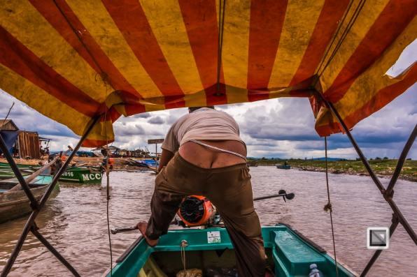 Tonle Sap - Kompong Luong-15