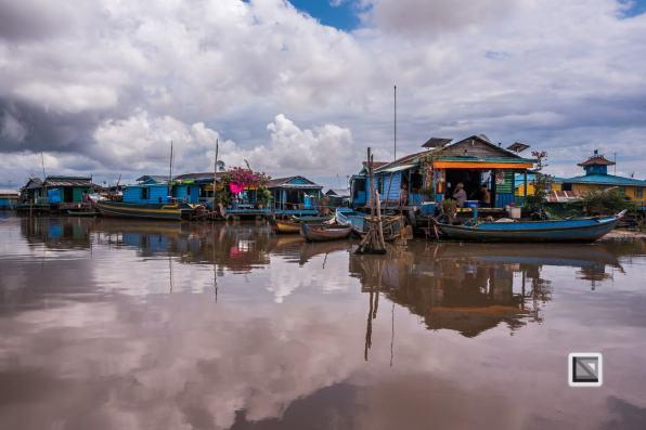 Tonle Sap - Kompong Luong-158