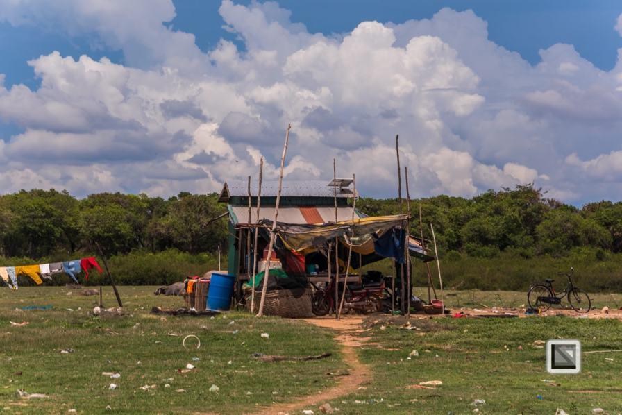Tonle Sap - Kompong Luong-5