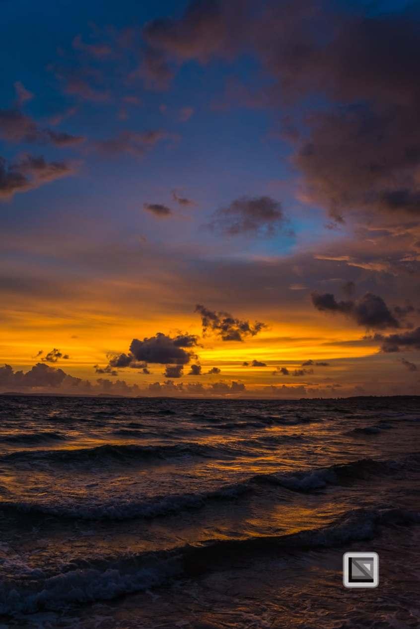 Sihanoukville - Otrez Beach-17