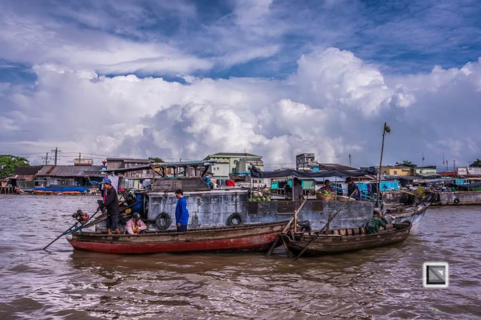 Mekong Delta - Vietnam_-16