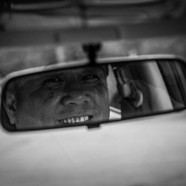 Malaysia - Hitchhiking 2017-19