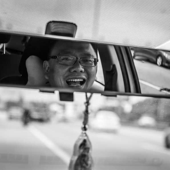 Malaysia - Hitchhiking 2017-3