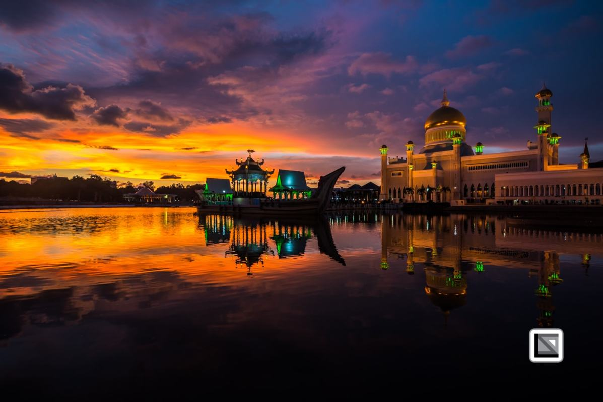 Brunei-Sultan_Omar_Ali_Saifuddin-Mosque-56