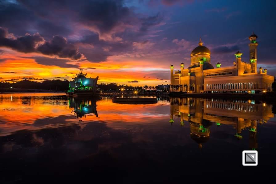 Brunei-Sultan_Omar_Ali_Saifuddin-Mosque-59