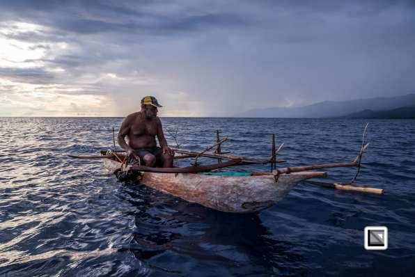 The Shark Callers of Kontu in Papua New Guinea