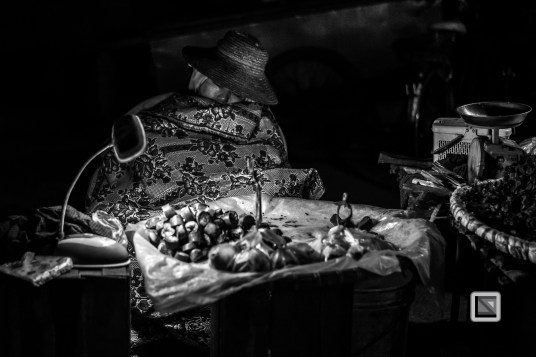 Hsipaw - Morning Market-7