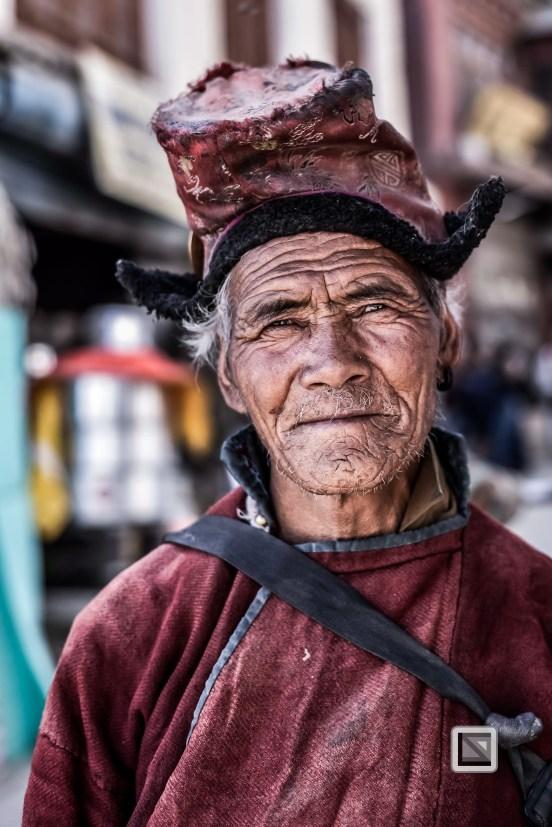India - Jammu and Kashmir - Leh Ladakh-141