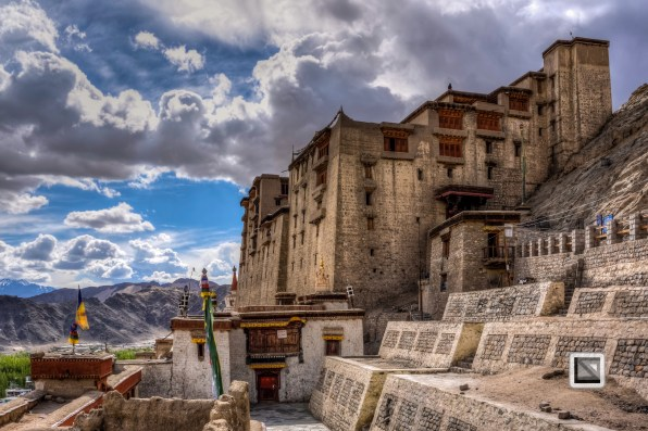 India - Jammu and Kashmir - Leh Ladakh-5