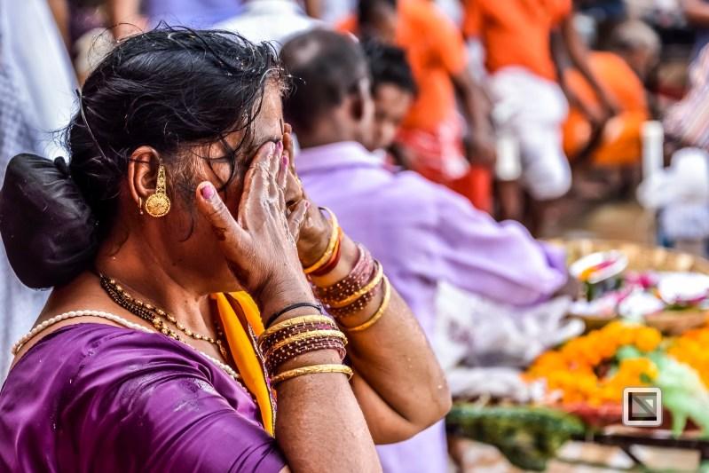 India - West Bengal - Varanasi-15