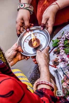 India - West Bengal - Varanasi-25