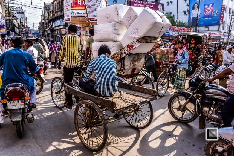 India - West Bengal - Varanasi-45
