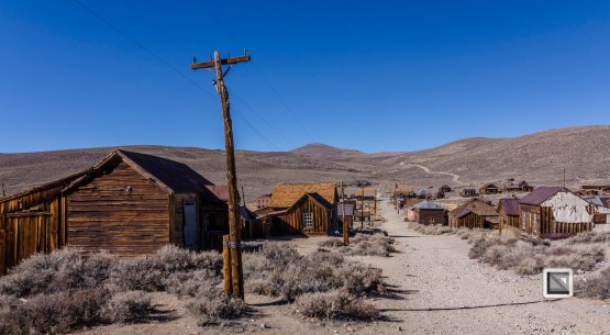 USA - Nevada - Bodie Ghost Town-36