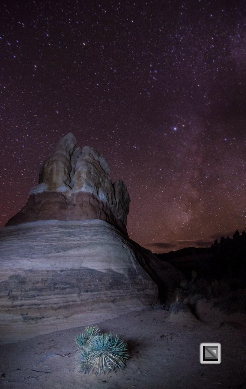 USA - Utah - Grand Staircase Escalante-12