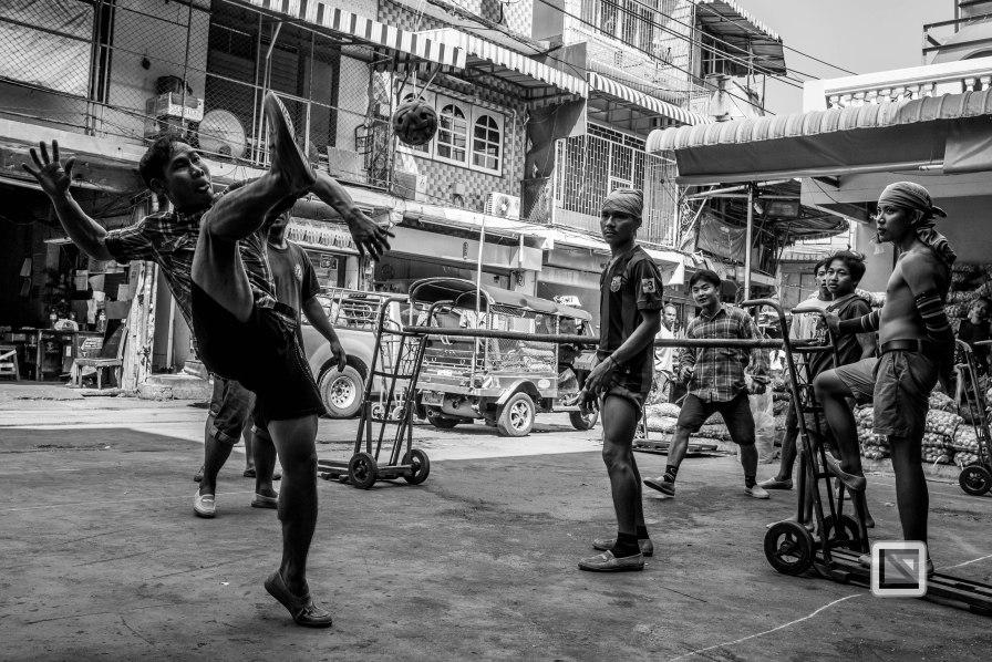 Bangkok Black and White-25