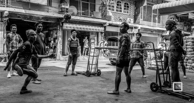 Bangkok Black and White-26