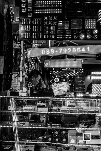 Bangkok Black and White-51