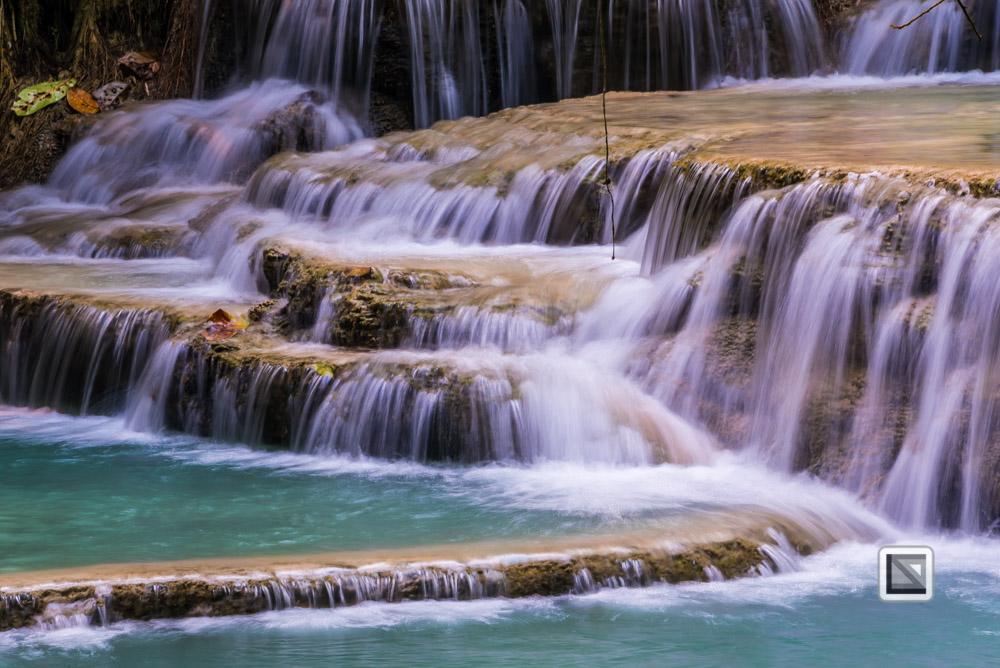 Kuang Si Waterfall-14