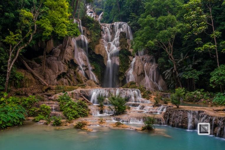 Kuang Si Waterfall-21