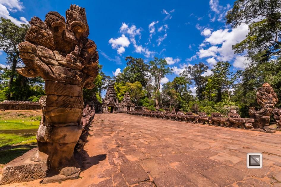 Siem Reap - Angkor Wat-115