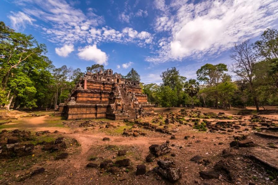 Siem Reap - Angkor Wat-89