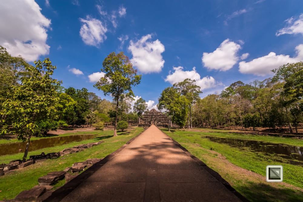 Siem Reap - Angkor Wat-93