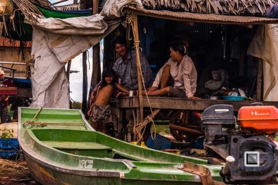 Tonle Sap - Kompong Luong-14