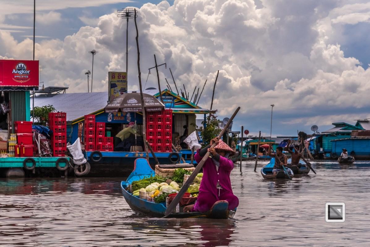 Tonle Sap - Kompong Luong-22