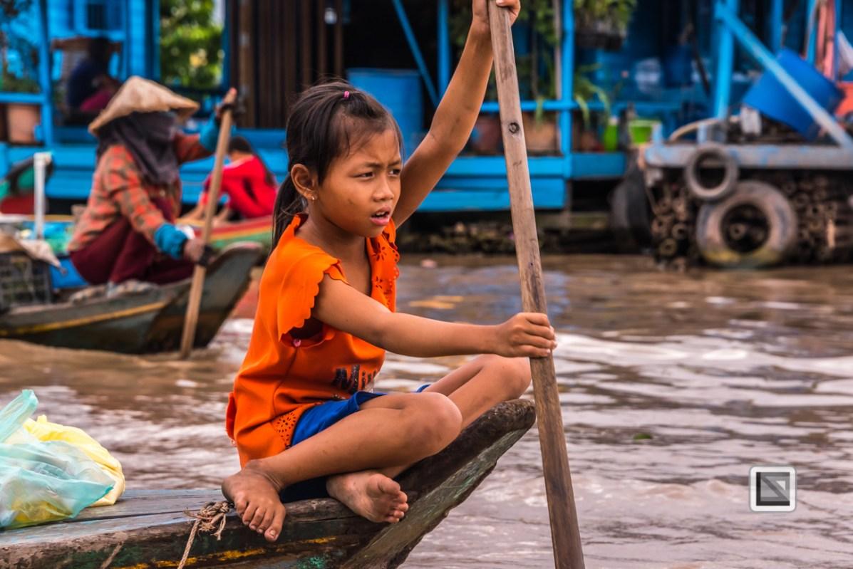 Tonle Sap - Kompong Luong-57