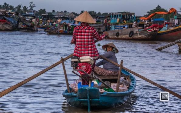 Mekong Delta - Vietnam_-30
