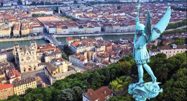 Lyon 2013 ; La Multi Ani