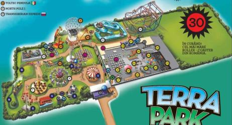 Terra Park harta